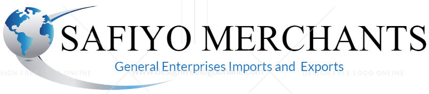 SAFIYO MERCHANTS &  GEN.  ENTERPRISES LIMITED